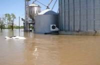 grain-bins-in-flooded-field
