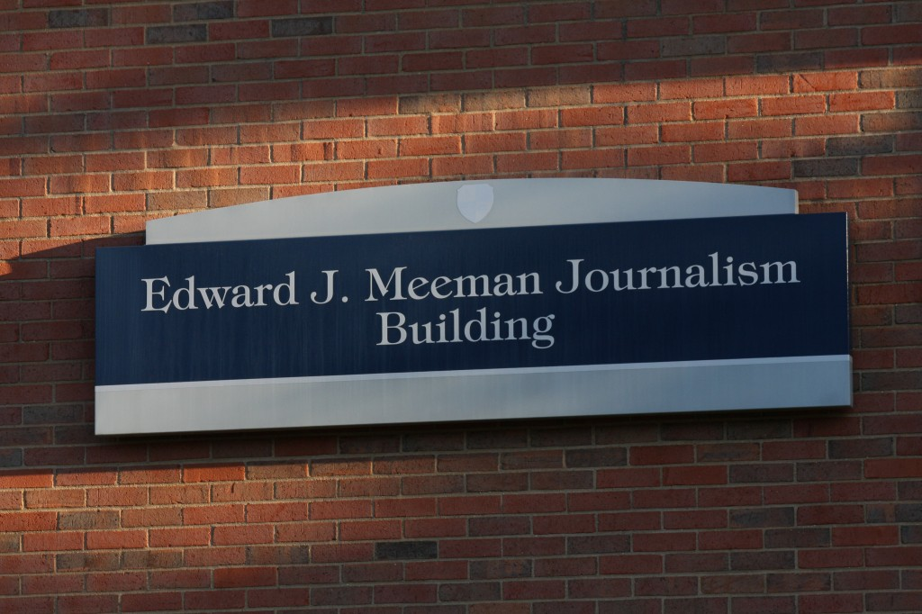 Edward J Meeman Journalism Building