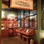 St. Louis brewing history
