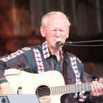 passionate voice of Doc Watson