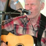 North Carolina's Doc Watson