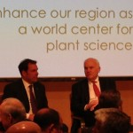 GM North America's Mark Reuss & Enterprise's Andy Taylor talk sustainability