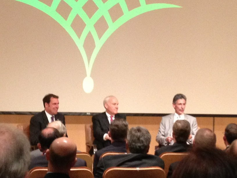 biofuels and sustainability panel