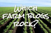 farm blogs that rock