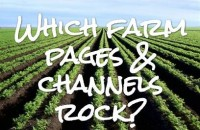 farm pages & channels