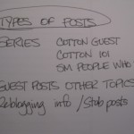 14 Types of Posts