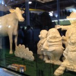 the butter cow and the butter seven dwarves
