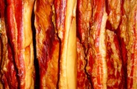 custom bacon by Johns Custom Meats