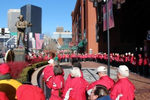 The Cards organization mourns Musial