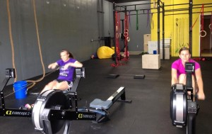 CrossFit 70 in Wentzville, MO