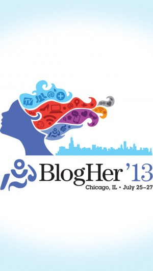 BlogHer 13 logo
