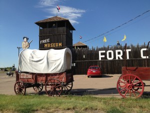 Fort Cody, Nebraska