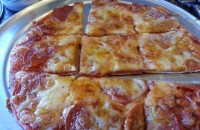Imo's Pizza -- the leading I in the St. Louis A to Z
