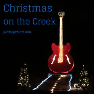 Christmas on the Creek