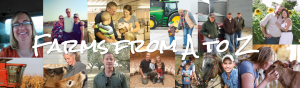 Farms from A to Z