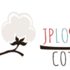 JPlovesCOTTON logos