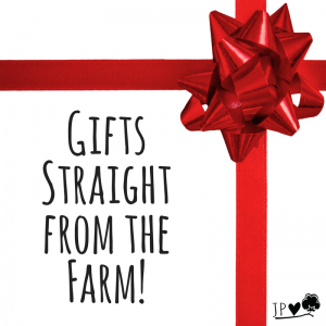 Gifts Straight from the Farm!