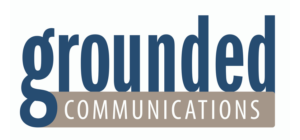 grounded communications logo